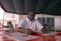 [Succulent portrait] Abdou Latif Coulibaly, journaliste anti-corruption au Sénégal: Dans dix ans, je rentre au village, plus personne n'entendra parler de moi à Dakar