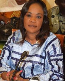 GASPILLAGE DANS LES CÉRÉMONIES FAMILIALES : Ndèye Khady Diop pour le réajustement de la loi