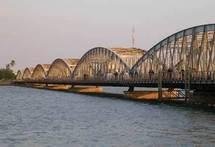 Travaux de réhabilitation du pont Faidherbe : Sept travées à livrer pour sauver un patrimoine historique mondial