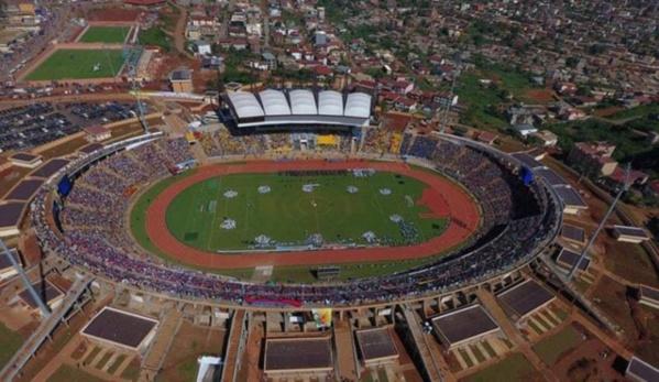 Stade olympique de 50 000 places: Les travaux lancés en novembre prochain