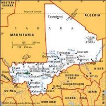 COMMENT ASSURER UNE GESTION DURABLE DES TERRES EN AFRIQUE ? : La réflexion s'ouvre à Bamako