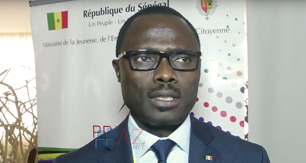 Jean Pierre Senghor : « personne ne m'entendra parler du Prodac »