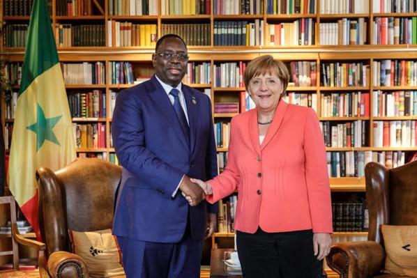 Visite d'Angela Merkel à Dakar : La presse allemande dénonce un manque de considération du Sénégal
