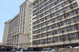 Réfection du building administratif : La facture s'élargit à 40 milliards