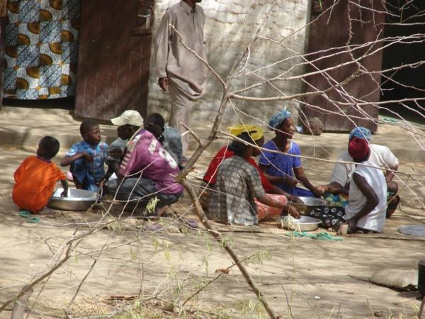 L'Etat sauve 378 000 personnes de la faim