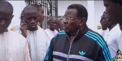Double meurtre de Médinatoul Salam: Cheikh Béthio et ses disciples devant le juge le …