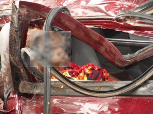 Accident routier à Linguère: trois morts et quatre blessés