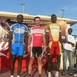CYCLISME - 13e ÉDITION DU TOUR DU SENEGAL : Massamba Sarré Diop s'empare du maillot jaune