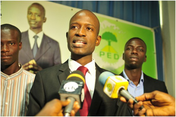 Présidentielle : le PED/ Natangué fustige la pléthore des candidats
