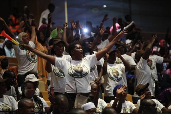 Ousmane Tanor Dieng à l'opposition : « Nous ne boxons pas dans la même catégorie »
