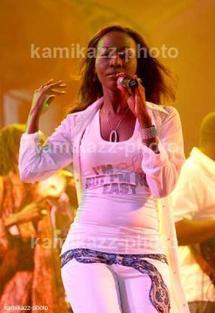 Coumba Gawlo, une lumière pour l'enfance