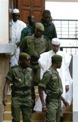 Cosejehab : « Le Sénégal a la responsabilité d'établir une juridiction spéciale efficace »