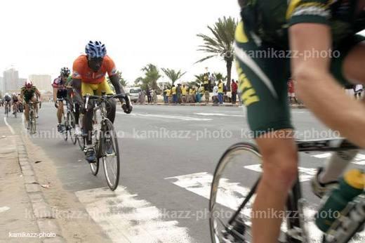 CYCLISME TOUR DU SENEGAL, 3e ÉDITION : Jean Lopez remporte la 3e étape, Massamba Diouf garde le maillot jaune