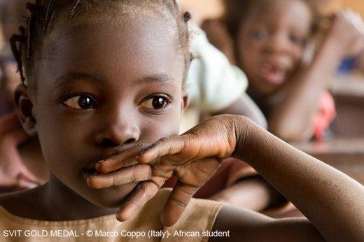 Pendant ce temps au Sénégal : l'éducation des filles...