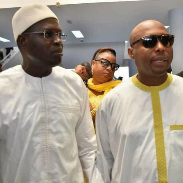 Verdict Cour d'appel de Dakar : jour de vérité pour Khalifa Sall