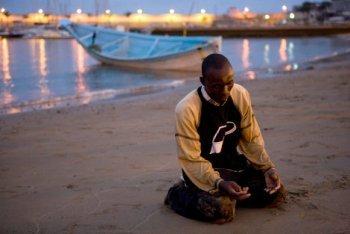 Le Sénégal encore épinglé