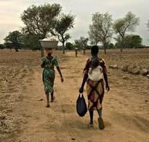 AFRIQUE, IL EST GRAND TEMPS DE PARTIR …