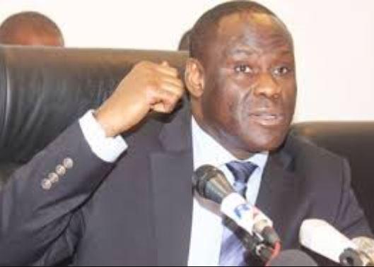 Cour suprême: Pourquoi Ousmane Diagne a requis en faveur de Karim Wade