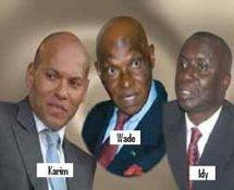 Contribution : Idrissa Seck fait face à Abdoulaye Wade