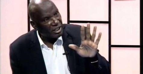"""Me Abdoulaye Babou sur la révocation de Khalifa Sall : """"C'est une décision illégale"""""""