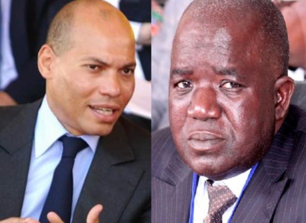 Mon cher Oumar SARR, Karim WADE ne peut pas être candidat à l'élection présidentielle ( Mounirou SY )