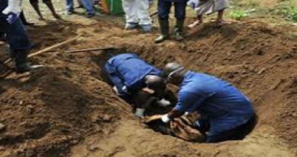 Après des maisons, la tombe d'un marabout sera délogée à cause du TER