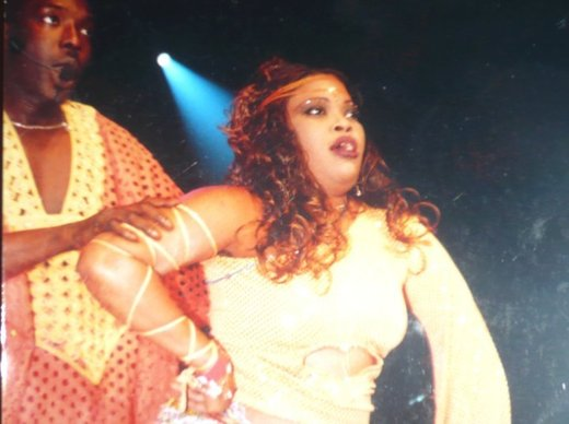 Aida Dada, patronne des Lionnes : « Le jour où je me marierai, j'abandonnerai la danse »