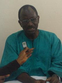[Audio] Le professeur Bouba Diop dénonce la tenue des réunions politiques au palais