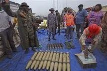 Cargaison d'armes interceptée au Nigeria : le Sénégal saisit le Conseil de sécurité de l'ONU