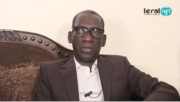 Présidentielle de 2019 : Mamadou Diop Decroix sera candidat