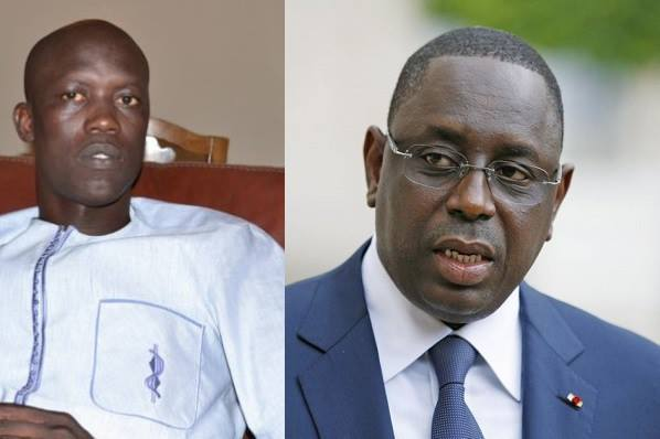 Macky Sall crée une nouvelle société (CGIS Sa) et la confie à Abdou Khafor Touré