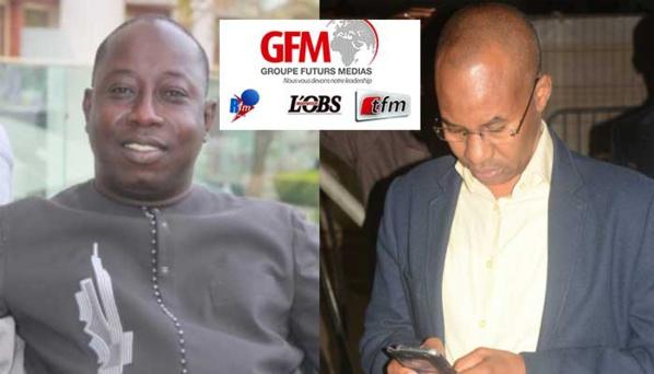 GFM: You offre un pot de départ  à Mamoudou Ibra Kane et Alassane Samba Diop