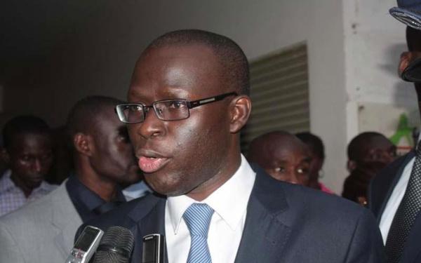 Cheikh Bamba Dieye : « tout est calculé pour mettre sur la touche Khalifa Sall »