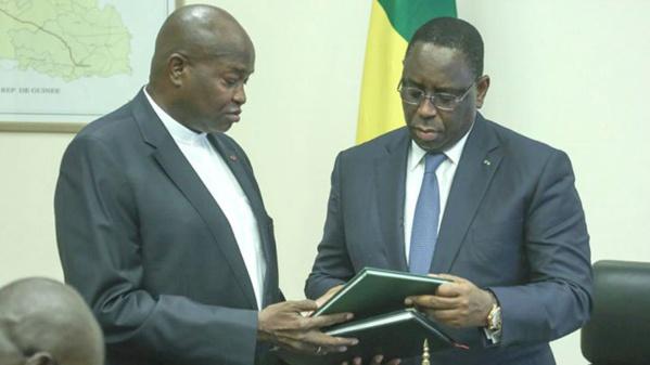 Rapport: Alioune Bara Cissé accable trois ministères