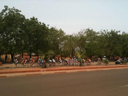 Cyclisme / Tour du Sénégal : Massamba Sarré Diouf gagne le 13ème Tour dans l'indifférence générale