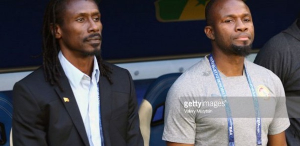 Madagascar-Sénégal : Omar Daf écarté