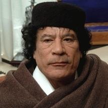 POUR STOPPER L'IMMIGRATION CLANDESTINE : Kadhafi réclame 5 milliards d'euros par an à l'Union européenne