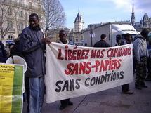 France : Une sénégalaise sera reconduite à la frontière pour avoir trafiqué de faux papiers