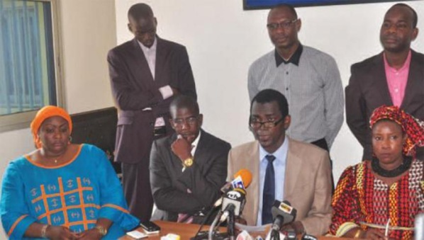 Affaire Me Madoki Ndiaye: l'audience renvoyée au 15 janvier prochain
