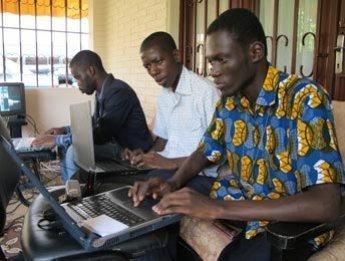 Le Net ivoirien grand vainqueur de la présidentielle