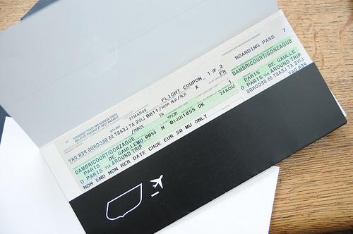 FESMAN-Escroquerie : Des cyber-délinquants vendent de faux-billets d'avion sur internet