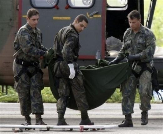 Un sénégalais meurt écrasé par des sacs au port de Ravenne