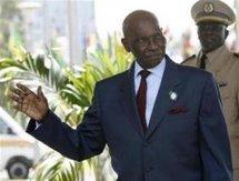 FESMAN : Me Wade exhorte les Sénégalais à une forte mobilisation