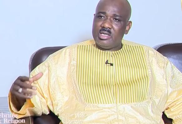 """Farba Ngom : """"tout candidat n'ayant pu recueillir 20.000 signatures, devrait être emprisonné"""""""
