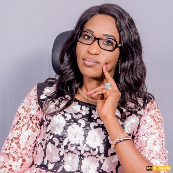 Zahra Iyane Thiam : «L'opposition cherche à créer une instabilité et pas autre chose »
