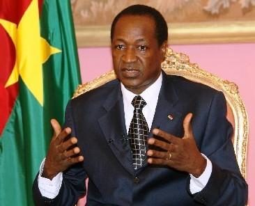 Situation en Côte d'Ivoire: Blaise Compaoré annule son voyage de Bruxelles