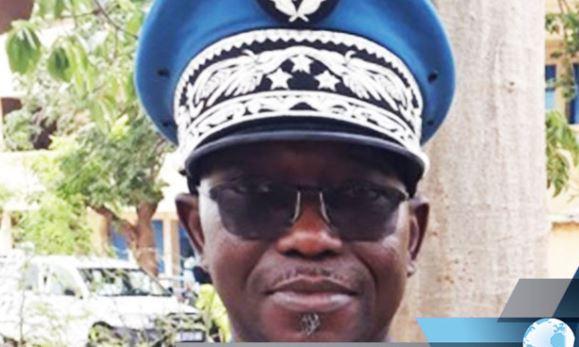 Installation du nouveau Directeur de Police: Ousmane Sy décline sa feuille route