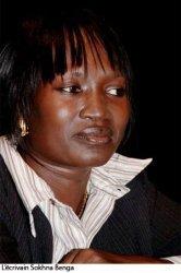 Sokhna Benga explique sa motivation pour les « Rencontres sur le fleuve »