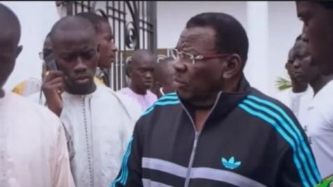 """Double meurtre Médinatoul Salam: La Raddho regrette """"la longue détention"""" des coaccusés de Cheikh Béthio"""