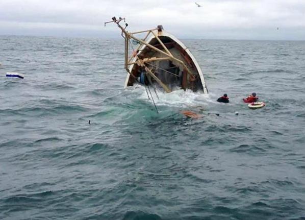 URGENT-Naufrage d'un bateau, quittant Dakar pour Ziguinchor : 15 portées disparues